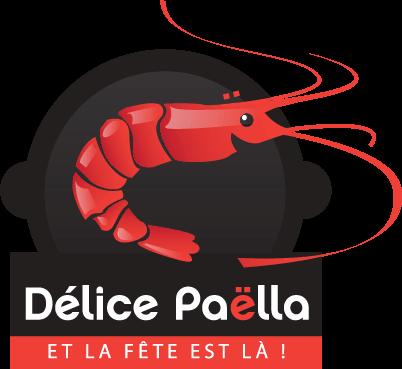 logo delice paella